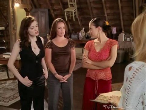 Charmed Season 8 (Part 1) from YouTube · Duration:  7 minutes 57 seconds