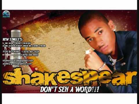 shakespear - jamaica mi born @DjMadAnts