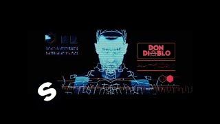 Смотреть клип Don Diablo - Knight Time