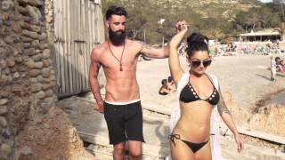 Смотреть клип Stephen Oaks Ft. Pitbull - Sunbeam