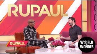 'RuPaul' with Billy Eichner!