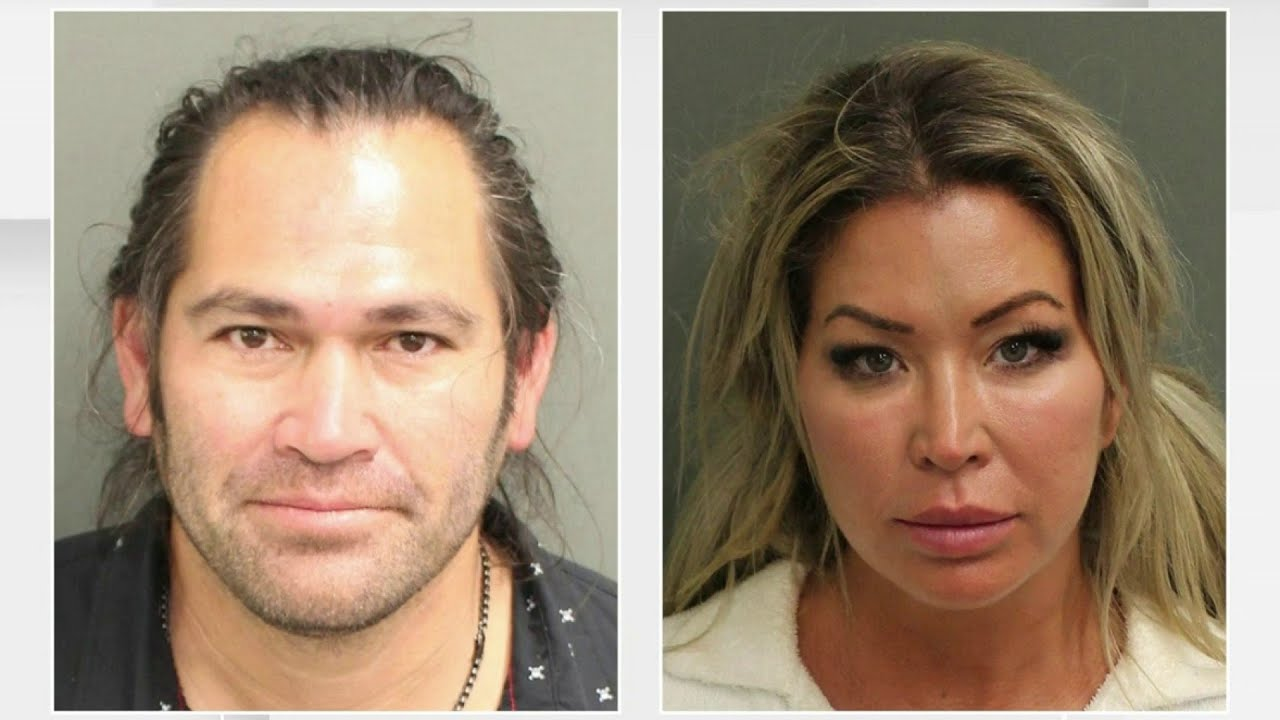 Ex-MLB star Johnny Damon arrested in Central Florida for DUI