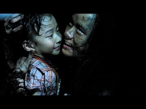 【奥雷】童年阴影系列之二十四《怪物》讲解