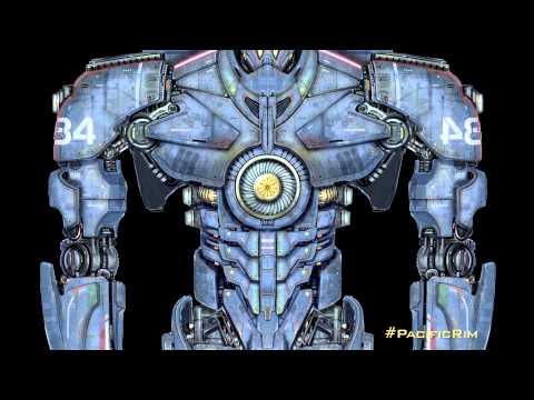 Pacific Rim - 'Jaeger: Mech Warriors' Featurette