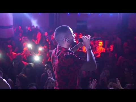 Kewin Cosmos live in Italy club Gioya