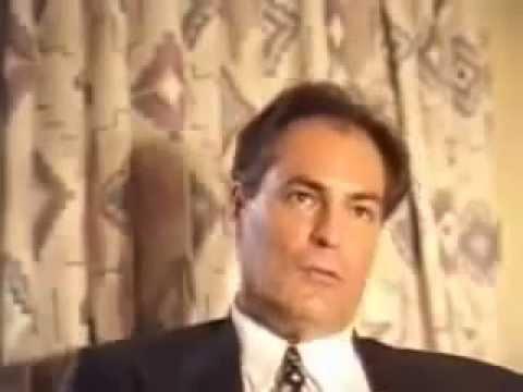 Nachricht von Andromedar - Alex Collier 1994;  deutsche Untertitel