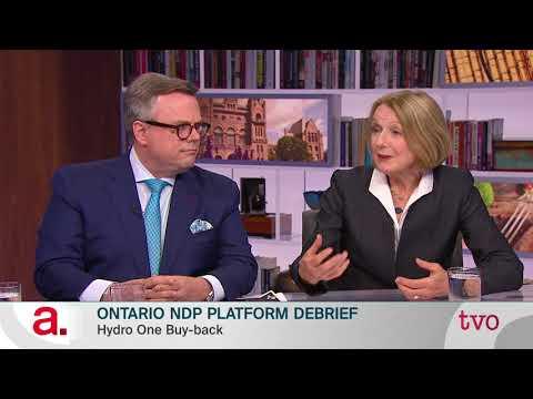 Ontario NDP Platform Debrief