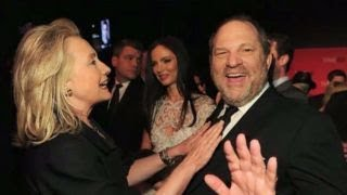 Tracing the long money trail between Weinstein, the Clintons