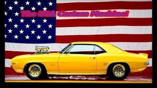 Video American Muscle Car Custom Pictures! download MP3, 3GP, MP4, WEBM, AVI, FLV Juli 2018