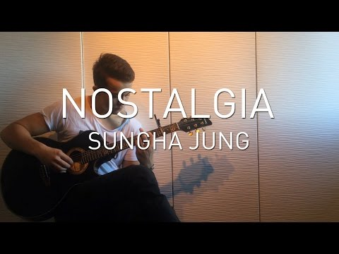 Nostalgia (Sungha Jung + TAB) | Fingerstyle Guitar Cover