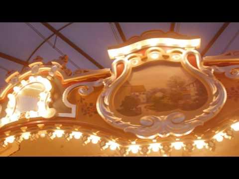 The Carousel, DUMBO Brooklyn