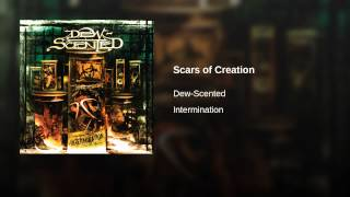 Scars of Creation