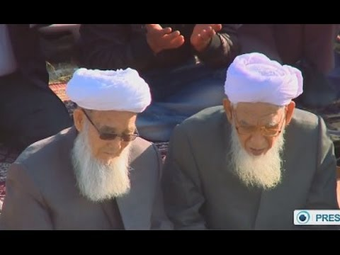 Life of Sunni Muslims in Iran - English