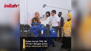 PUPR Salurkan Padat Karya TPS-3R di 106 Lokasi Tahun 2020 - inilah.com