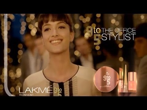 LAKME 9TO5 - NO MORE TOUCH UPS