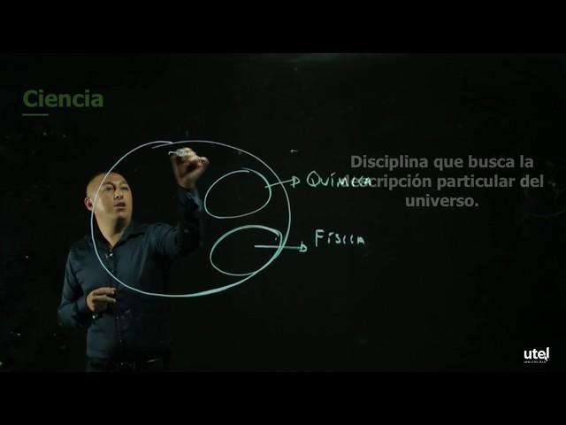 Derechos humanos: ciencia y filosofía   UTEL Universidad