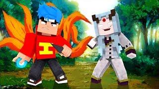 Pra jogar comigo clique: http://narutodark.com/ ▻ Hoje no Naruto C ...