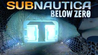 Subnautica Below Zero 06 | Alte Wracks und unterirdische Fabriken | Gameplay thumbnail