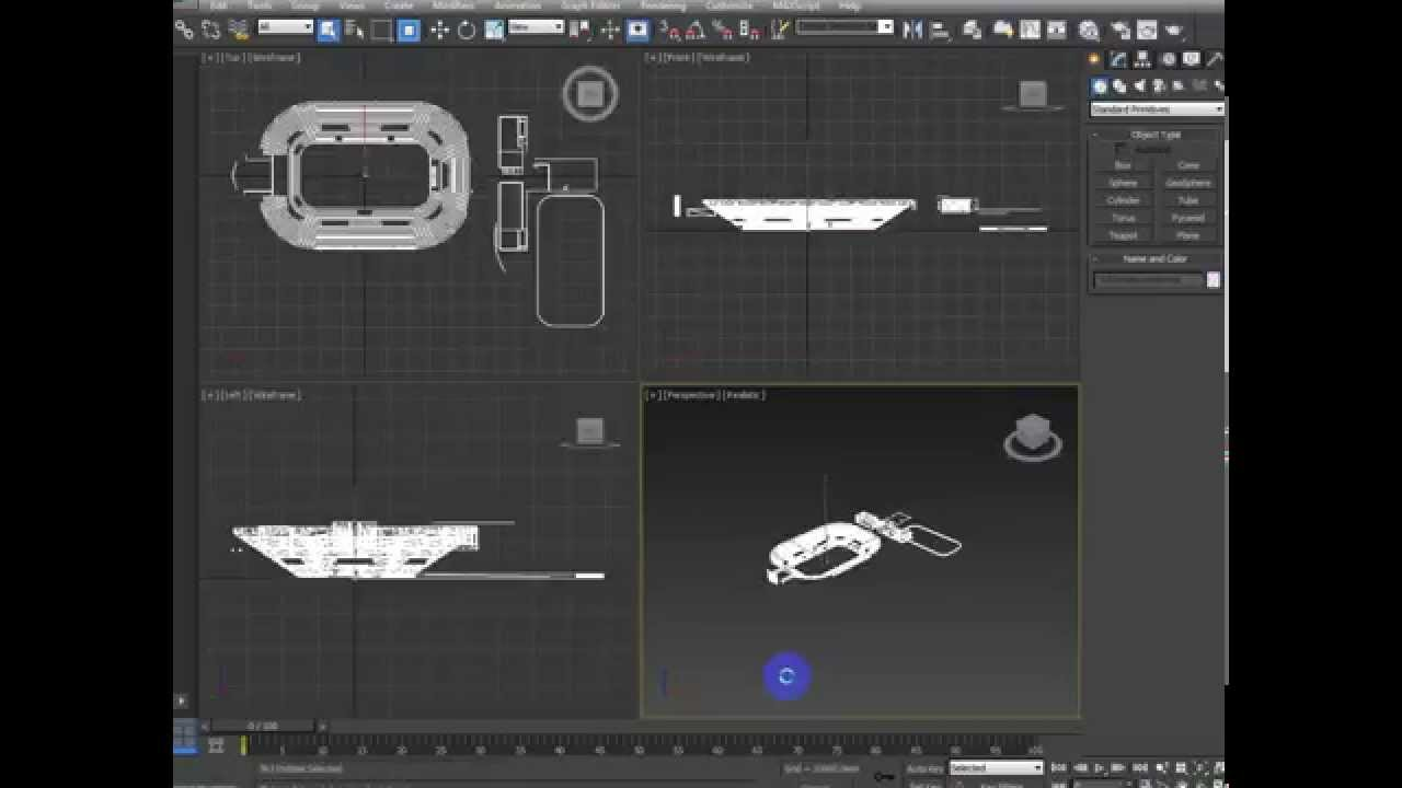 Autodesk 3ds Max  Customization  Batch export with maxscript from FBX to SAT