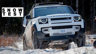 2021 Land Rover 110 Defender S…