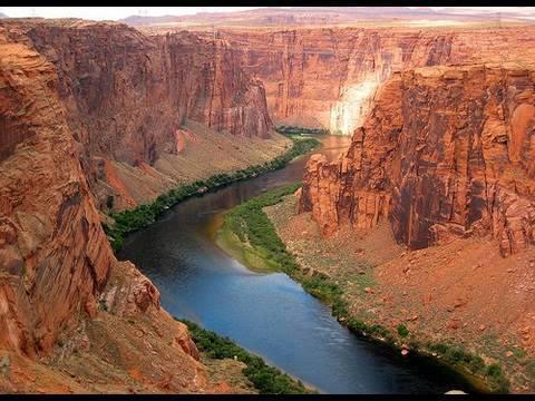 Colorado River Jetboat Excursion (Long Version)
