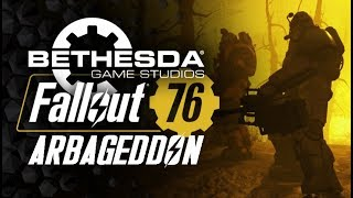 Bethesda Hit By a Series of Lawsuits - Fallout 76