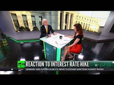 [859] Breaking down the Fed's new interest rate hike