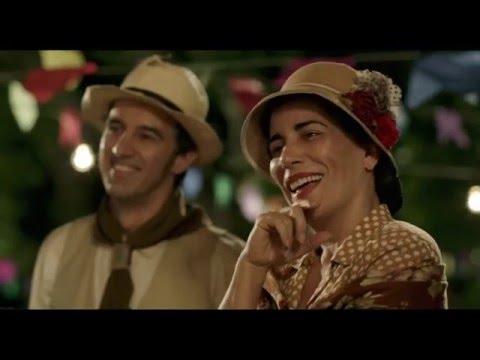 Trailer do filme Nise: O Coração da Loucura