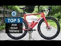 Top 5 Road Cycling Trends 2018