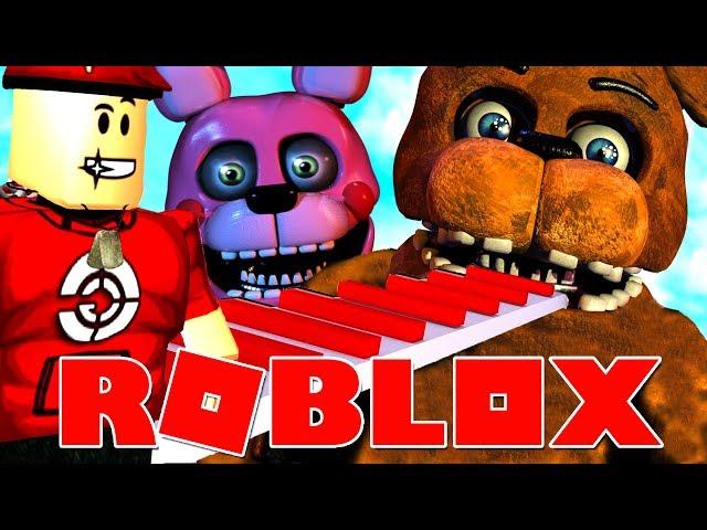 1 LEVEN OM DEZE OBBY TE HALEN !! | Roblox Creepy Obby