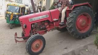 98 Model Mahindra 475 DI गाजियाबाद नंबर