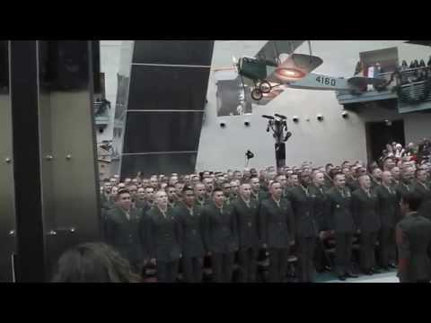 """Marine Hymn"""