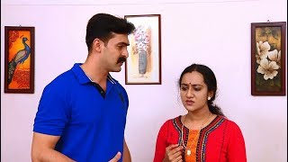 Athmasakhi | Episode 332 - 23 October 2017 | Mazhavil Manorama