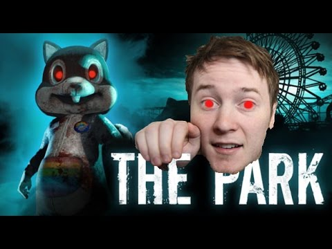 The Park (full game) Don't buy it