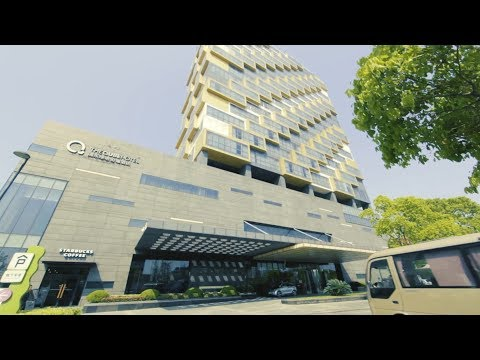The Qube Pudong Hotel | Shanghai