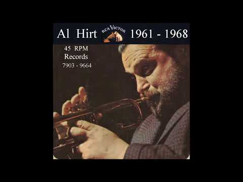 Al Hirt - RCA Victor 45 RPM Records - 1961 - 1968