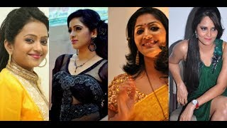 Telugu Anchors and Their REMUNERATIONS | Anchor Suma | Anchor Anasuya | Anchor Rashmi | Sreemukhi