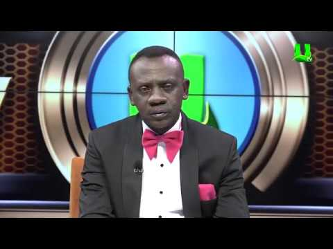 The Real News With Akrobeto - Episode 16