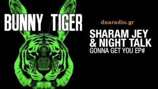 Sharam Jey & Night Talk - Gonna Get You (Original Mix)