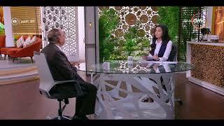 8 الصبح - د. حسين خالد ... الجامعة مكان للعلم والثقافة وليس مكان لممارسة العمل السياسي