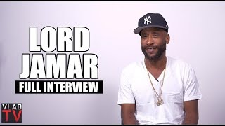 Lord Jamar on Eminem, 50 Cent, Nas, 2Pac, A$AP Rocky, Meek, Tyler, Keefe D (Full Interview)