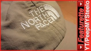 Best North Face Hats For Hiking or Running For Women & Men in the Lightweight Baseball Cap Style