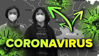 Распространение смертельного вируса в Китае (КОРОНАВИРУС). Сколько уже заболело и умерло?