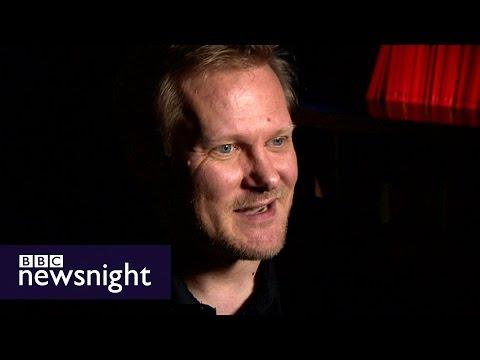 Is Kasper Holten's latest opera about Brexit? - BBC Newsnight