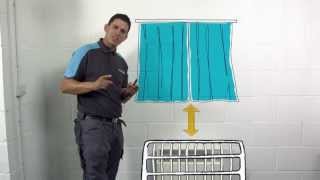British Gas :  How To Use Electric Storage Heaters