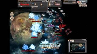 DarkOrbit CZ2 , Master-of-VRU17  - Scoremageddon  13.12.2012