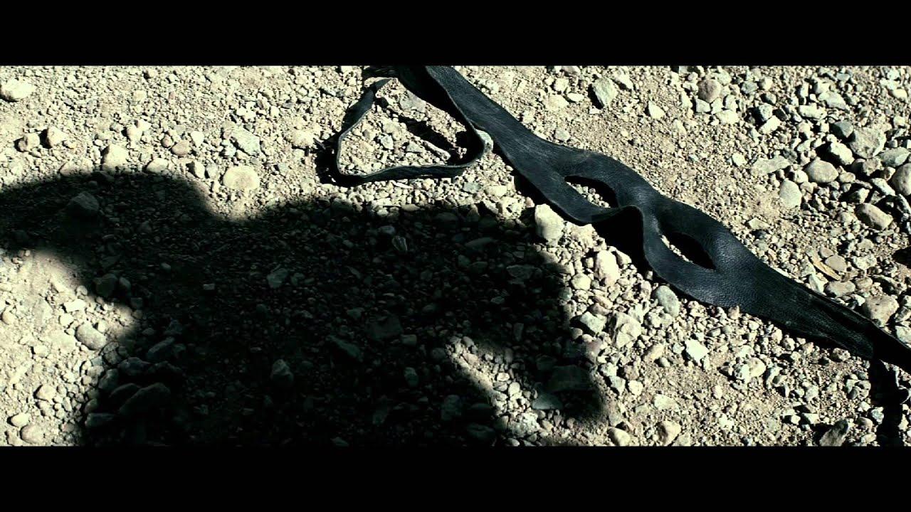 THE LONE RANGER (Ο ΜΟΝΑΧΙΚΟΣ ΚΑΒΑΛΑΡΗΣ) - OFFICIAL TRAILER