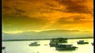 PAPEL Y LAPIZ - EN ESA PLAYA *** Costa R...