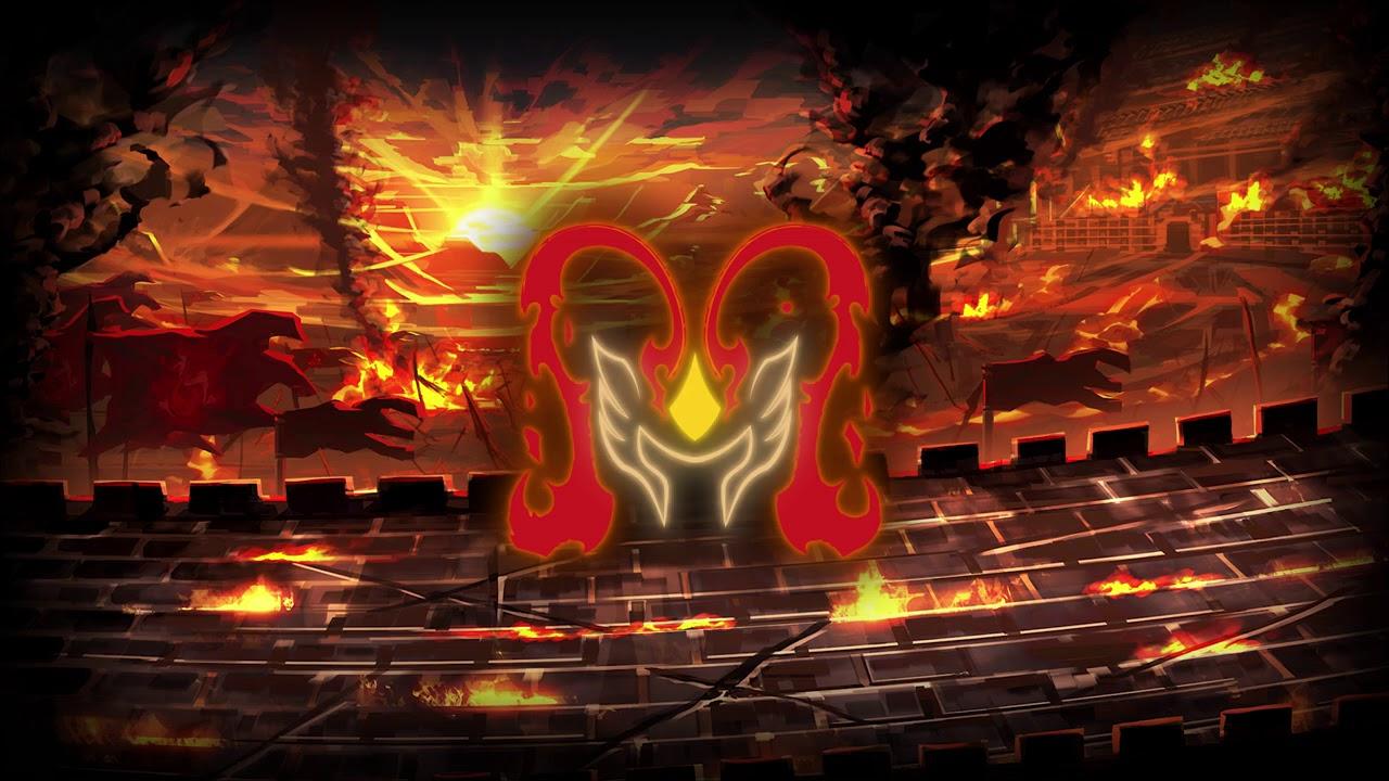 Download [ Library Of Ruina ] Iron Lotus