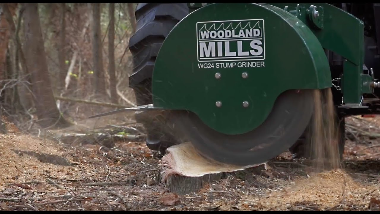 woodland mills men Whats up guys i'm looking to get into milling i was wondering if anyone has heard of woodland mills, or has any experience with the 722 model they.